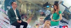 Cum ne vindecăm de litiaza renală - Interviu Antena 3