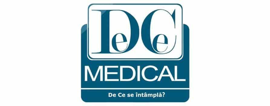 DICȚIONAR DC MEDICAL